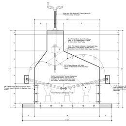 free motorcycle frame jig plans pdf