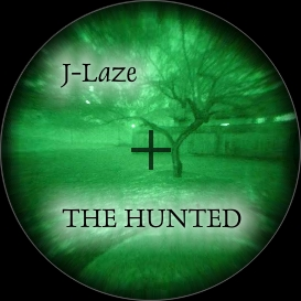 j-laze - the hunted