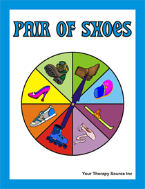 Pair of Shoes | eBooks | Education