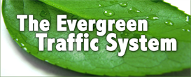 the original evergreen traffic system
