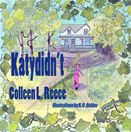 Katydidn't | eBooks | Children's eBooks