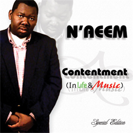 N'aeem - Contentment (In Life & Music) Special Edition(Digital)