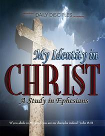 Ephesians: Identity in Christ | eBooks | Education