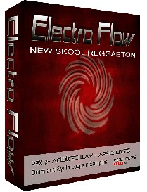 ElectroFlow new school Reggaeton | Software | Add-Ons and Plug-ins