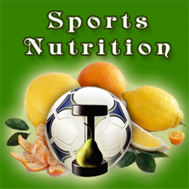 sports nutrition secrets uncovered