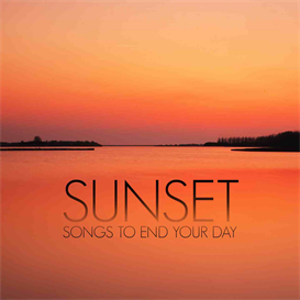 Sunset songs to end your day 320kbps MP3 album | Music | New Age