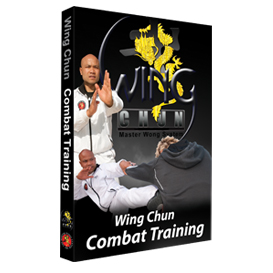 wing chun combat training