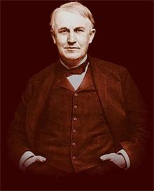 edison life and inventions sound track