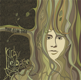 Kirby Heyborne - The Elm Tree Album | Music | Folk