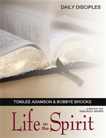 Life in the Spirit Bible Study   eBooks   Religion and Spirituality
