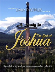 The book of Joshua Bible Study | eBooks | Religion and Spirituality