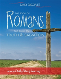 Romans:The Road to Truth and Salvation | eBooks | Religion and Spirituality