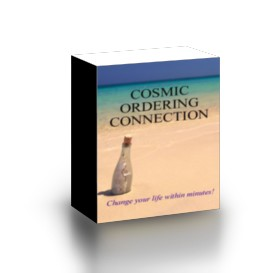 Cosmic Ordering Connection | Audio Books | Self-help