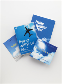 New Fear of Flying Audio Course | Audio Books | Self-help