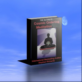 CosmicOrdering Meditation | Audio Books | Religion and Spirituality