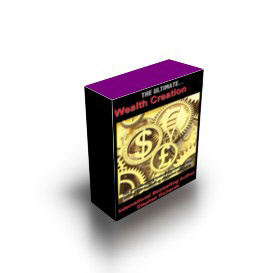 Ultimate Wealth Creation MP3 | Audio Books | Self-help