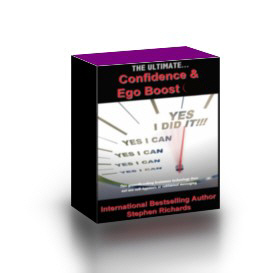 Ultimate Confidence & Ego Boost MP3 | Audio Books | Self-help