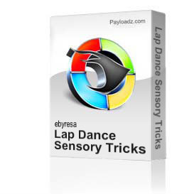 Lap Dance Sensory Tricks | Movies and Videos | Fitness