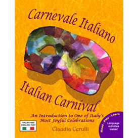 Carnevale Italiano - Italian Carnival | eBooks | Children's eBooks