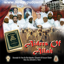 Aiders Of Allah | Audio Books | Religion and Spirituality