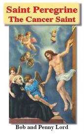 Saint Peregrine - Cancer Saint ebook-bk145Peregrine | eBooks | Religion and Spirituality