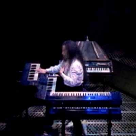 Kitaro Koi from Kojiki World Tour mov file | Movies and Videos | Music Video