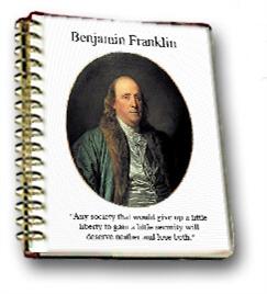 benjamin franklin 3 classics