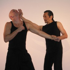 tiger claw: tandao martial arts