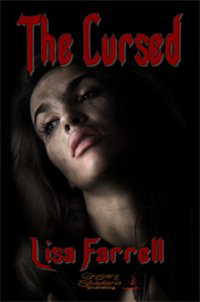 The Cursed by Lisa Farrell | eBooks | Fiction