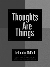 Thoughts are Things | eBooks | Self Help