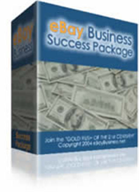 The eBay Business Success Ebook | eBooks | Business and Money