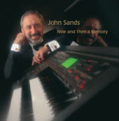 Now and Then a Memory - John Sands | Music | Instrumental