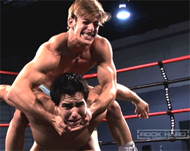 0201-Ray Martinez vs Zack Johnathan | Movies and Videos | Special Interest