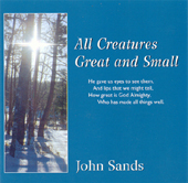 All Creatures Great and Small - John Sands | Music | Instrumental