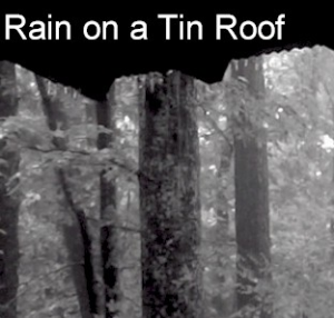 Rain on a Tin Roof - Pure Ambiance