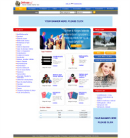 Alibaba B2B Marketplace Clone | Software | Software Templates