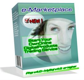 Clone E-Marketplace | Software | Design Templates