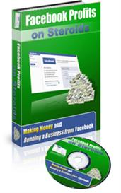 Facebook Profits Online Business FullPack | eBooks | Business and Money