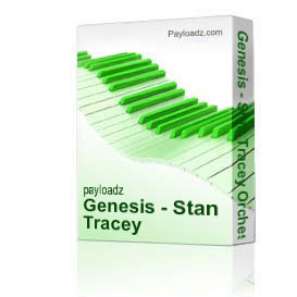genesis - stan tracey orchestra (complete album flac)