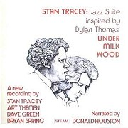 Stan Tracey Quartet with Donald Houston (entire album mp3) | Music | Jazz