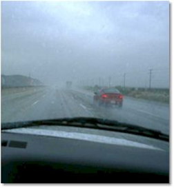 Rainy Day Drive - Pure Ambiance | Audio Books | Health and Well Being