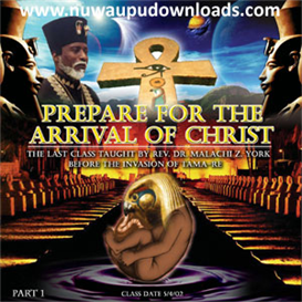 Last Class Before May 8th 2002 Part 4 | Audio Books | Religion and Spirituality