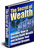 Secrets of Wealth | eBooks | Business and Money