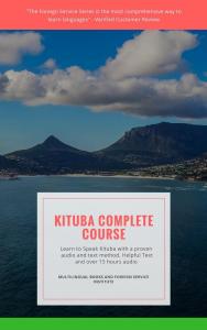 FSI Kituba | eBooks | Language