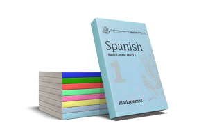 Platiquemos Spanish, Levels 1-4 | eBooks | Language