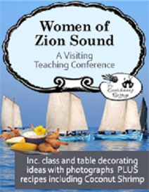 Women of Zion Sound- VT Conf. eBook | eBooks | Religion and Spirituality