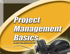 Project Management Basics | Audio Books | Business and Money