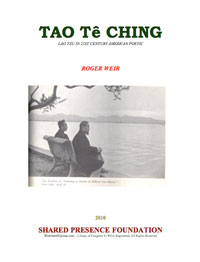 Tao Te Ching - Translation - Roger Weir | eBooks | Education