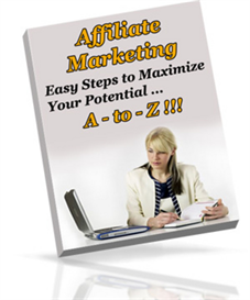 Affiliate Marketing A To Z - New ebook with PLR | eBooks | Internet