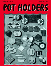 pot holders - adobe .pdf format